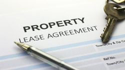 Lease Agreement BlankPage Property Management